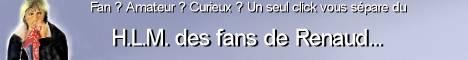 Le HLM des Fans de Renaud