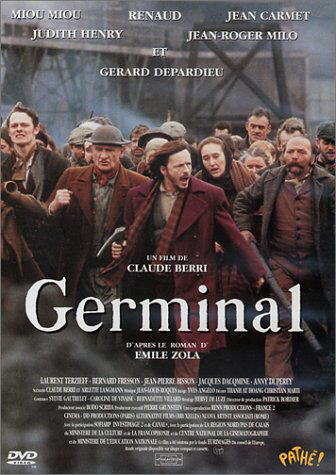 Download Filme Germinal   DvdRip (Rmvb)